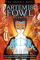 Artemis Fowl:  The Eternity Code Graphic Novel (Artemis Fowl (Graphic Novels) Book 3) Kindle Edition