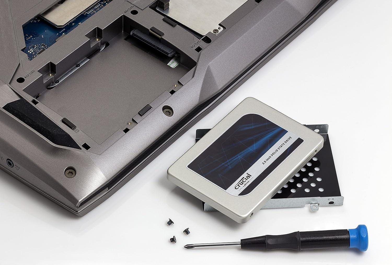 Crucial MX300 3D NAND SATA 2.5 Inch Internal SSDs - Review