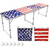 Sports Festival 8-Foot Portable Beer Table