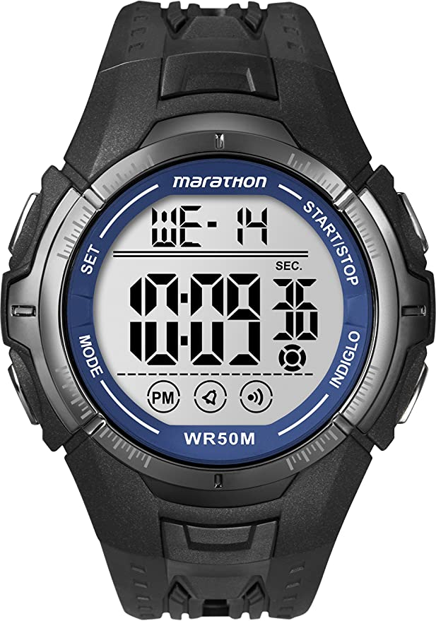 Timex Ironman Icontrol Watch Instructions Drama Ms Cinta