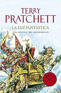 La Luz Fantástica (Mundodisco 2) (Spanish Edition)