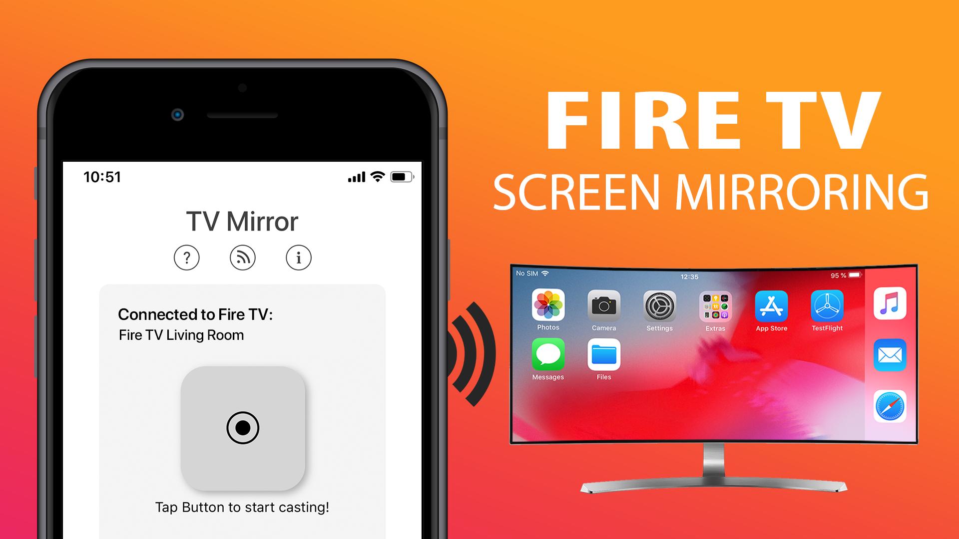 Screen Mirroring: Amazon.es: Appstore para Android