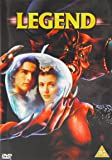 Legend: Ultimate Edition [DVD] [Import]