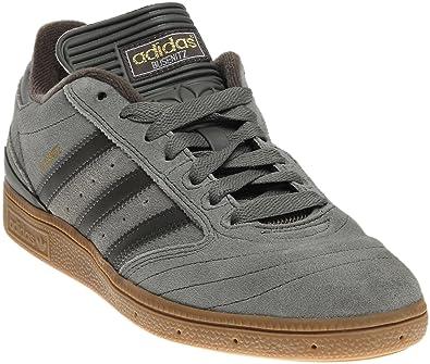 new design usa cheap sale shopping Adidas Busenitz - Ash / Cinder-Zunder, 9.5 D Us: Amazon.de ...
