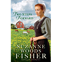 Two Steps Forward (The Deacon's Family Book #3)