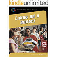 Living on a Budget (21st Century Skills Library: Real World Math)
