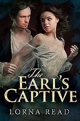 The Earl's Captive Kindle Edition