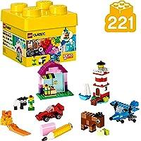 Lego - Classic Yaratıcı Parçalar (10692)