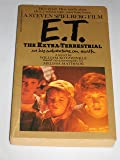 E.T.: The Extra-Terrestrial in his adventure on earth