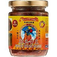 Hand Flower Whole Spicy Bean Paste, 250 g