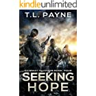 Seeking Hope: A Post Apocalyptic EMP Survival Thriller (Gateway to Chaos Book 4)