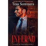 Inferno: Agents of Ensenada Book 1