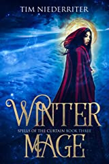 Spells of the Curtain: Winter Mage