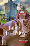 The Lady's Deception (Rogues and Rebels Book 3)
