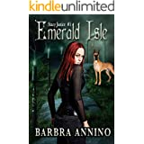 Emerald Isle (Stacy Justice Mysteries Book 5)