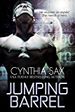 Jumping Barrel (Cyborg Sizzle Book 7)