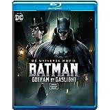 Batman: Gotham by Gaslight (BIL/BD) [Blu-ray]