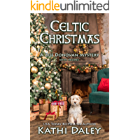 Celtic Christmas (Zoe Donovan Cozy Mystery Book 33)