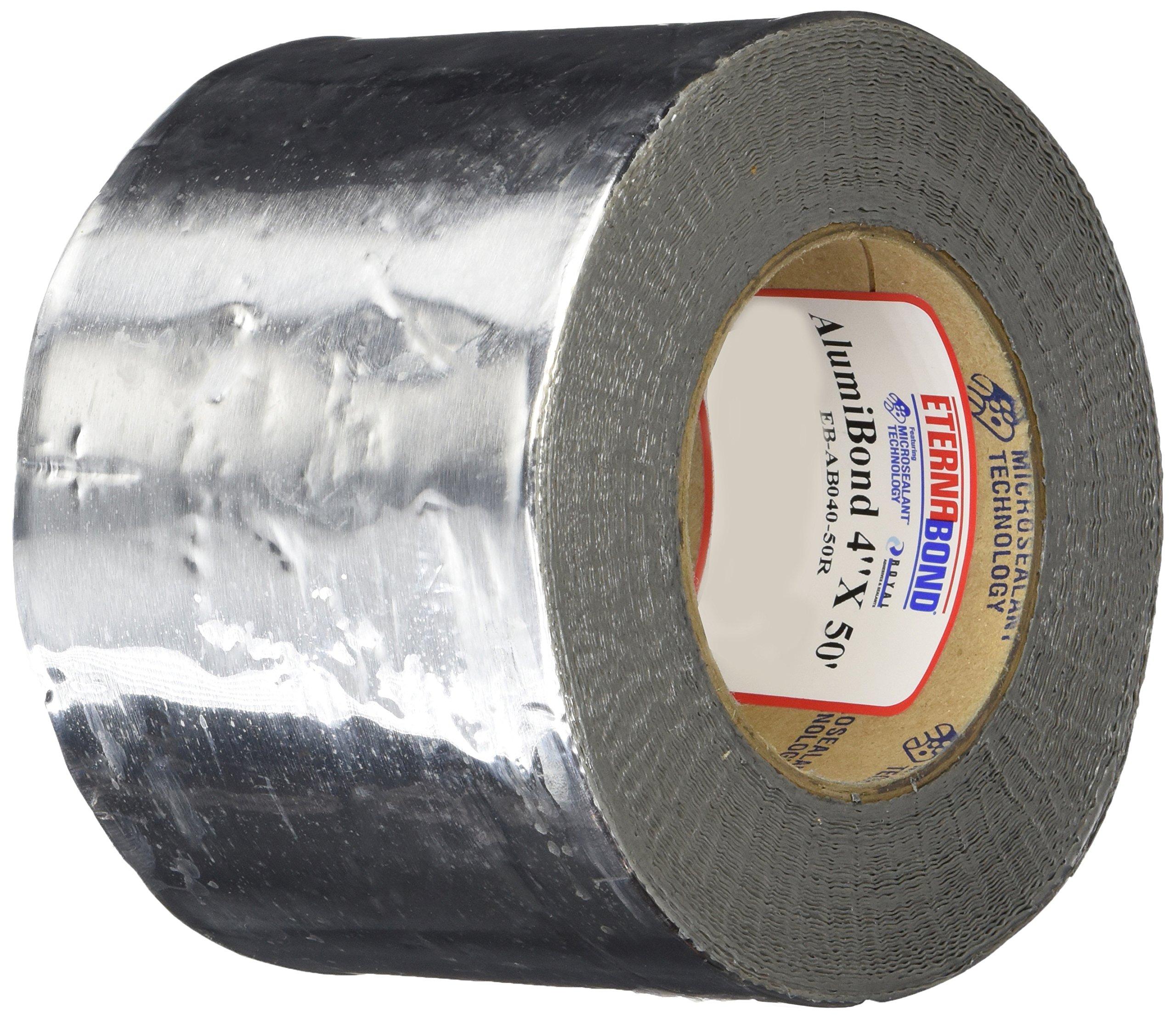 EternaBond EB-AB040-50R AlumiBond - 4'' x 50'