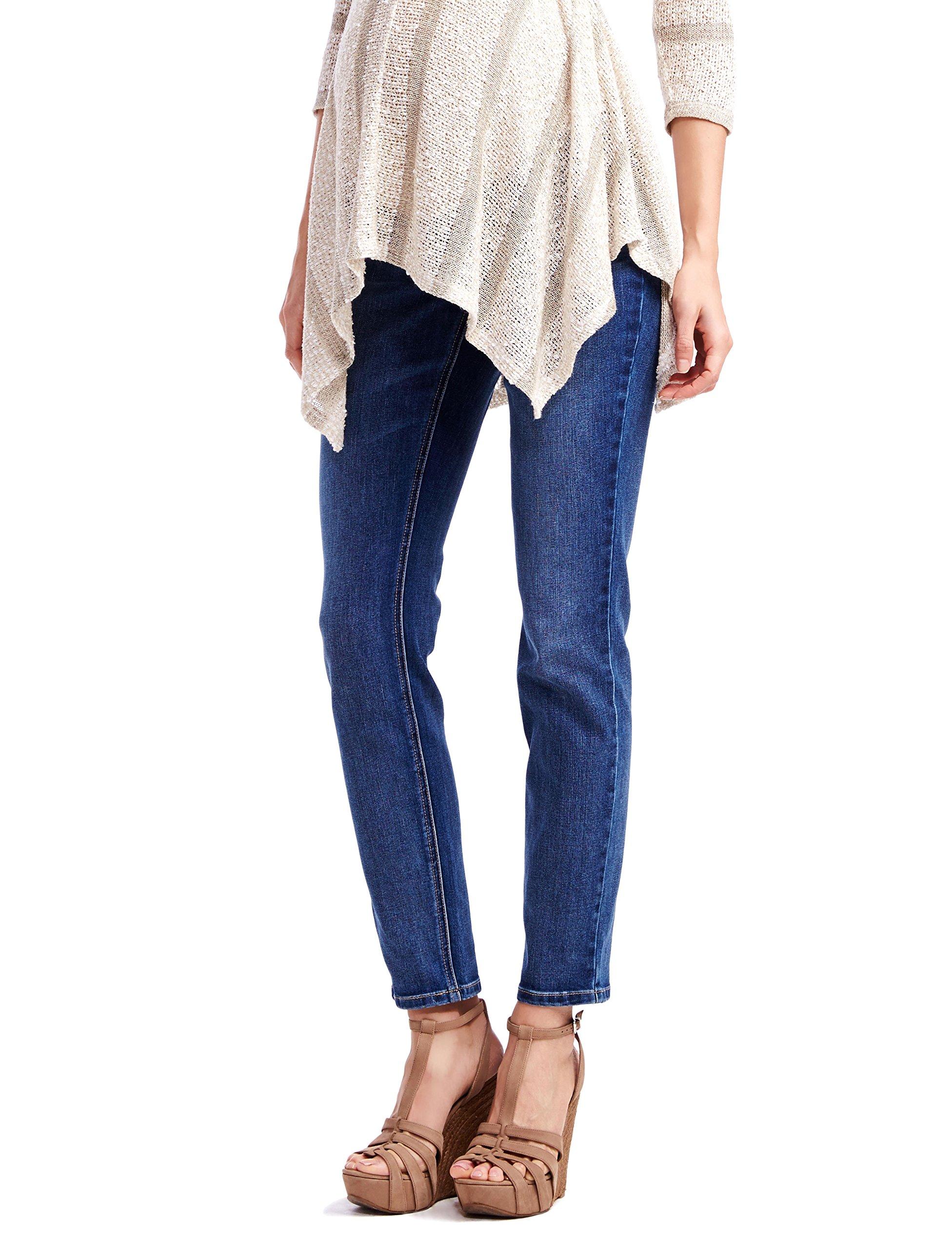 Jessica Simpson Petite Secret Fit Belly Jegging Maternity Jeans