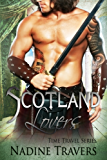 Scotland Lovers - Book 1 (Time Travel Series)