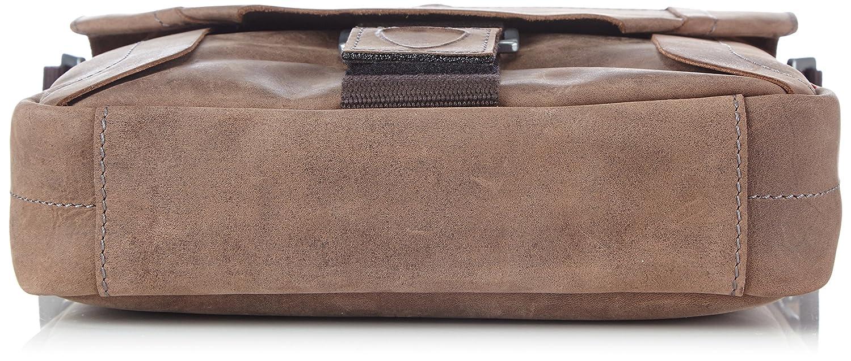 cec54cc03d2e8 ... Strellson Hunter Messenger Leder 26 26 26 cm B002B54VYI Messenger-Bags  6fc815 ...