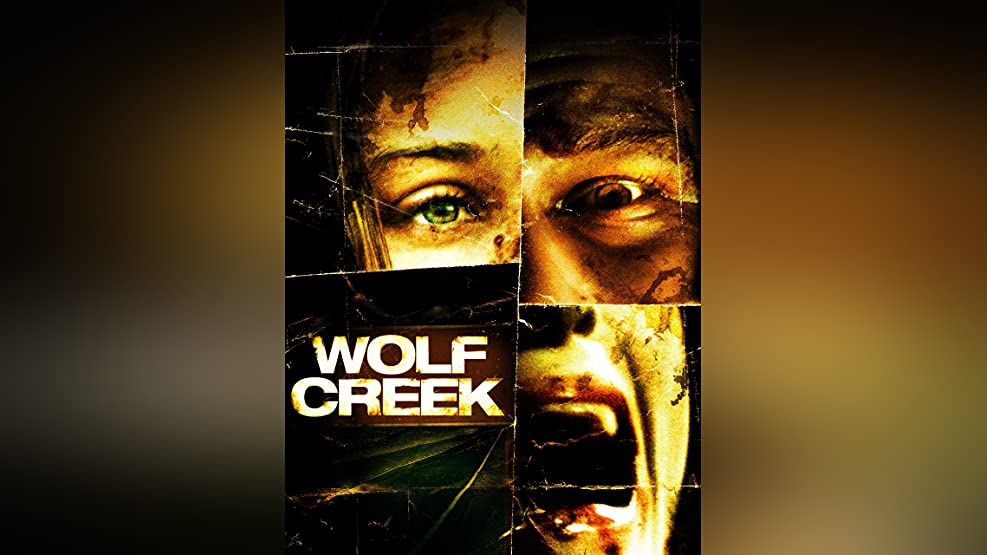 WOLF CREEK (FEATURE)