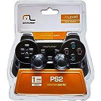 Joystick para PlayStation 2 - JS043 - Multilaser - Outros Acessórios para Notebooks