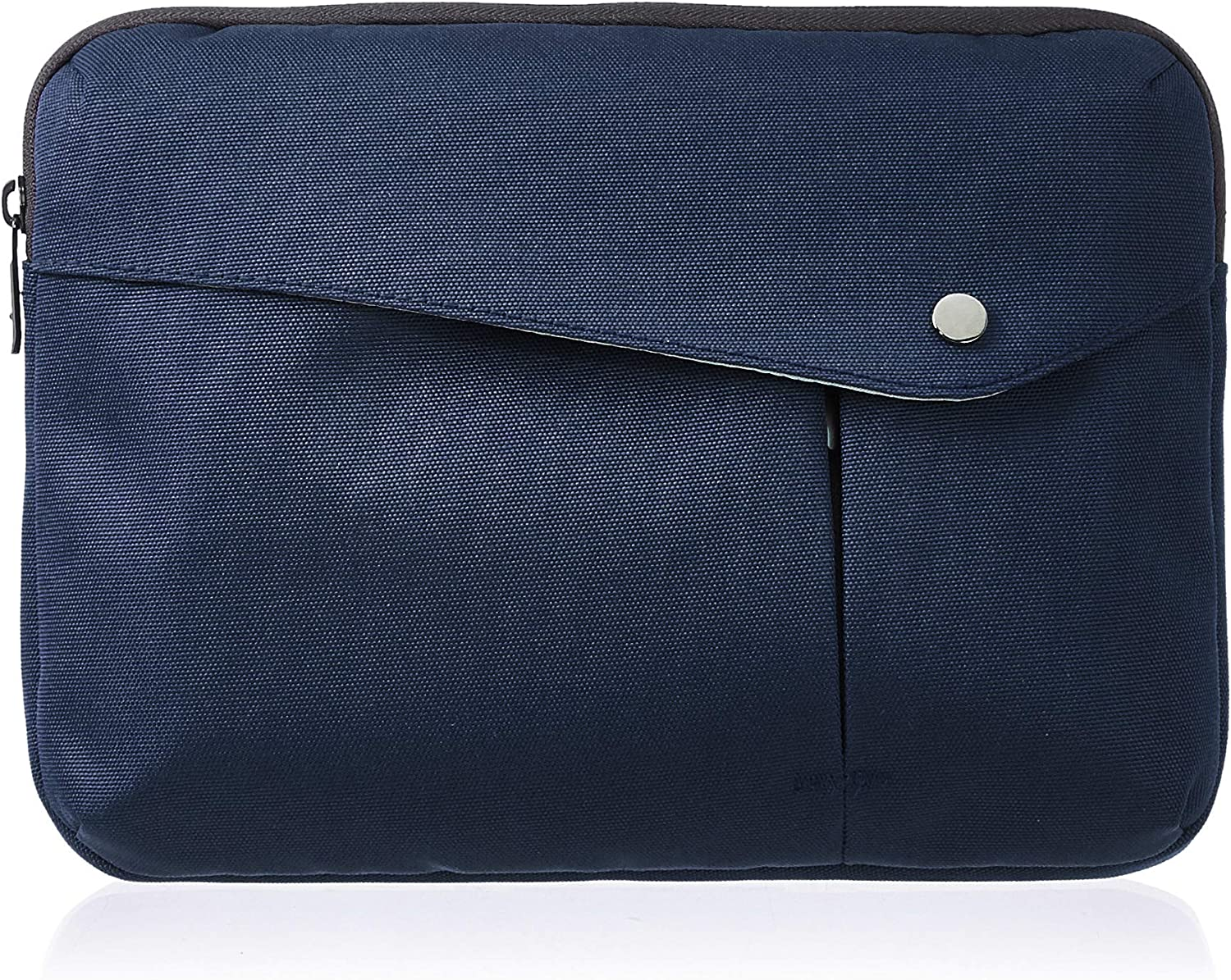AmazonBasics Laptop Sleeve - 10-Inch, Navy
