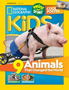 National Geographic Kids<span class=