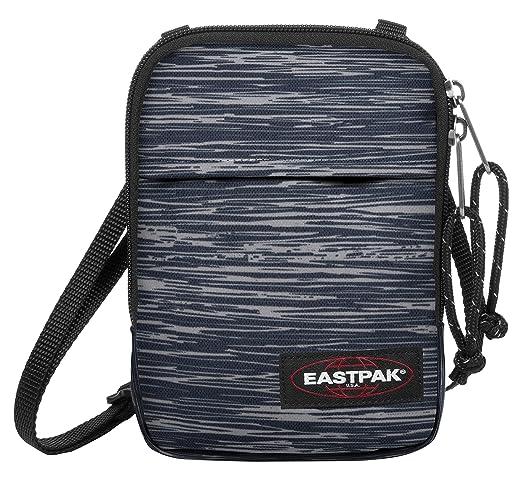 35 opinioni per Eastpak Buddy Borsa a Tracolla, 0.5 Litri, Grigio (Knit Grey)