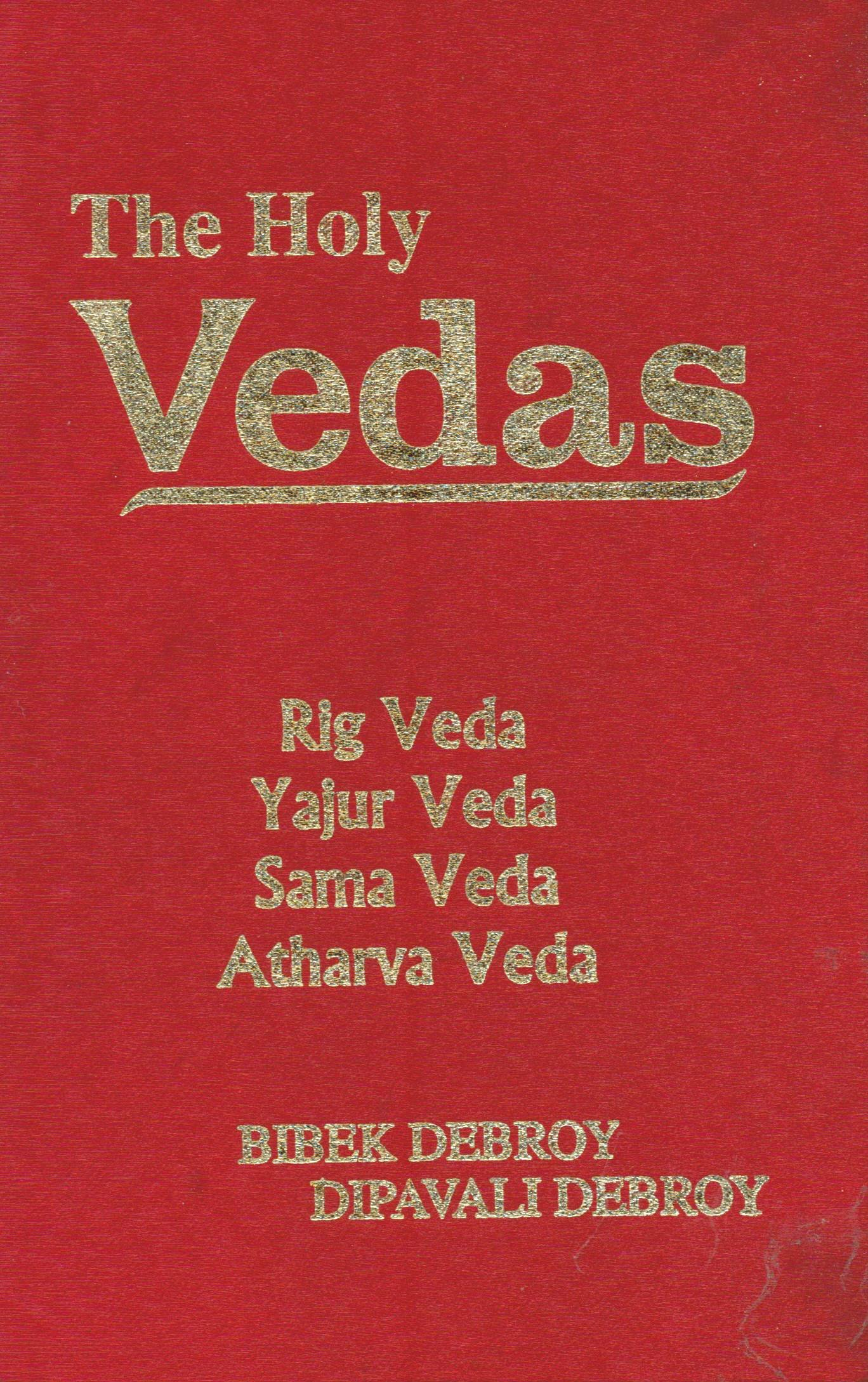 rig veda in english pdf free download