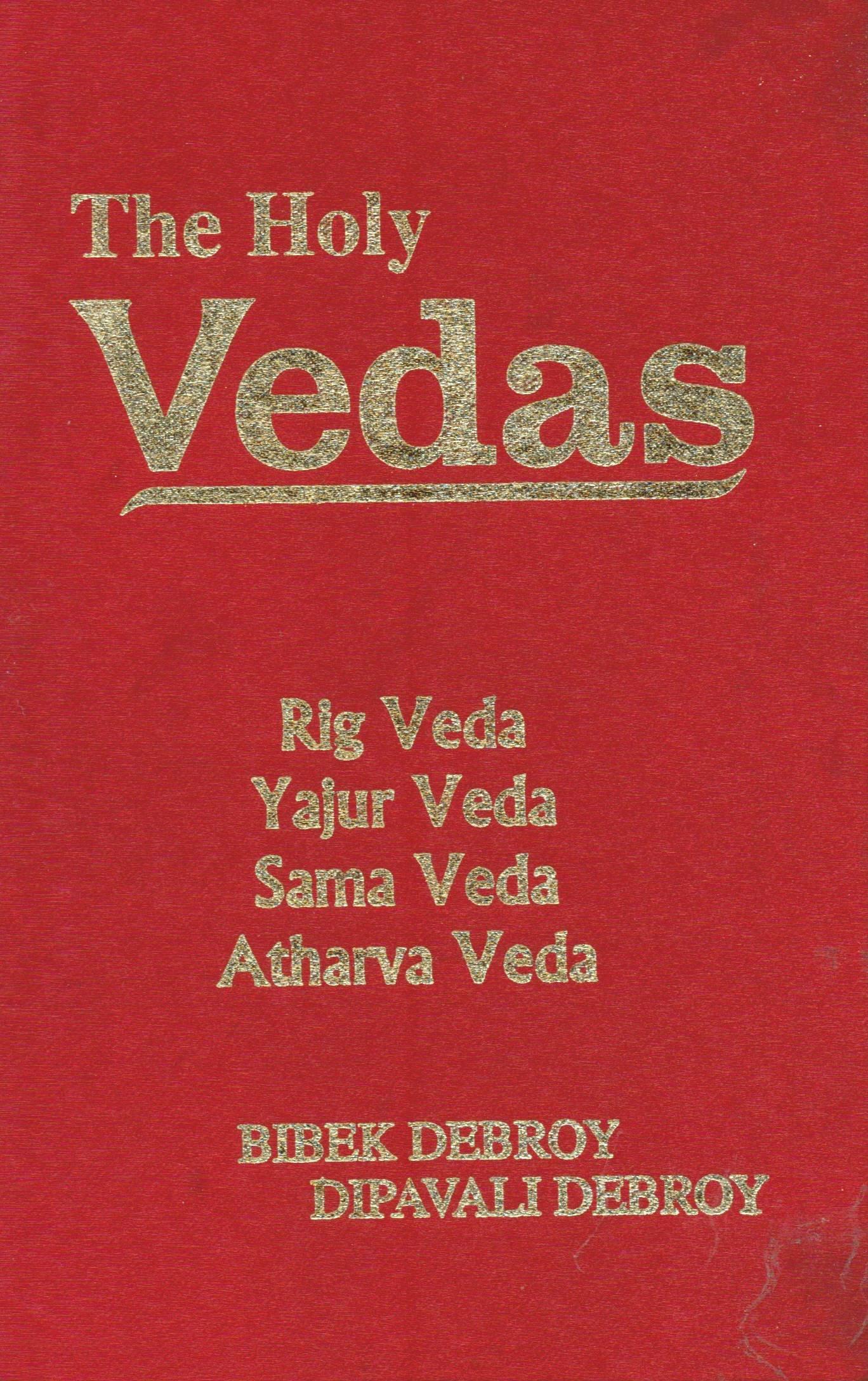 Atharva Veda English Pdf
