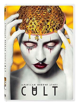 American Horror Story: Cult (DVD)