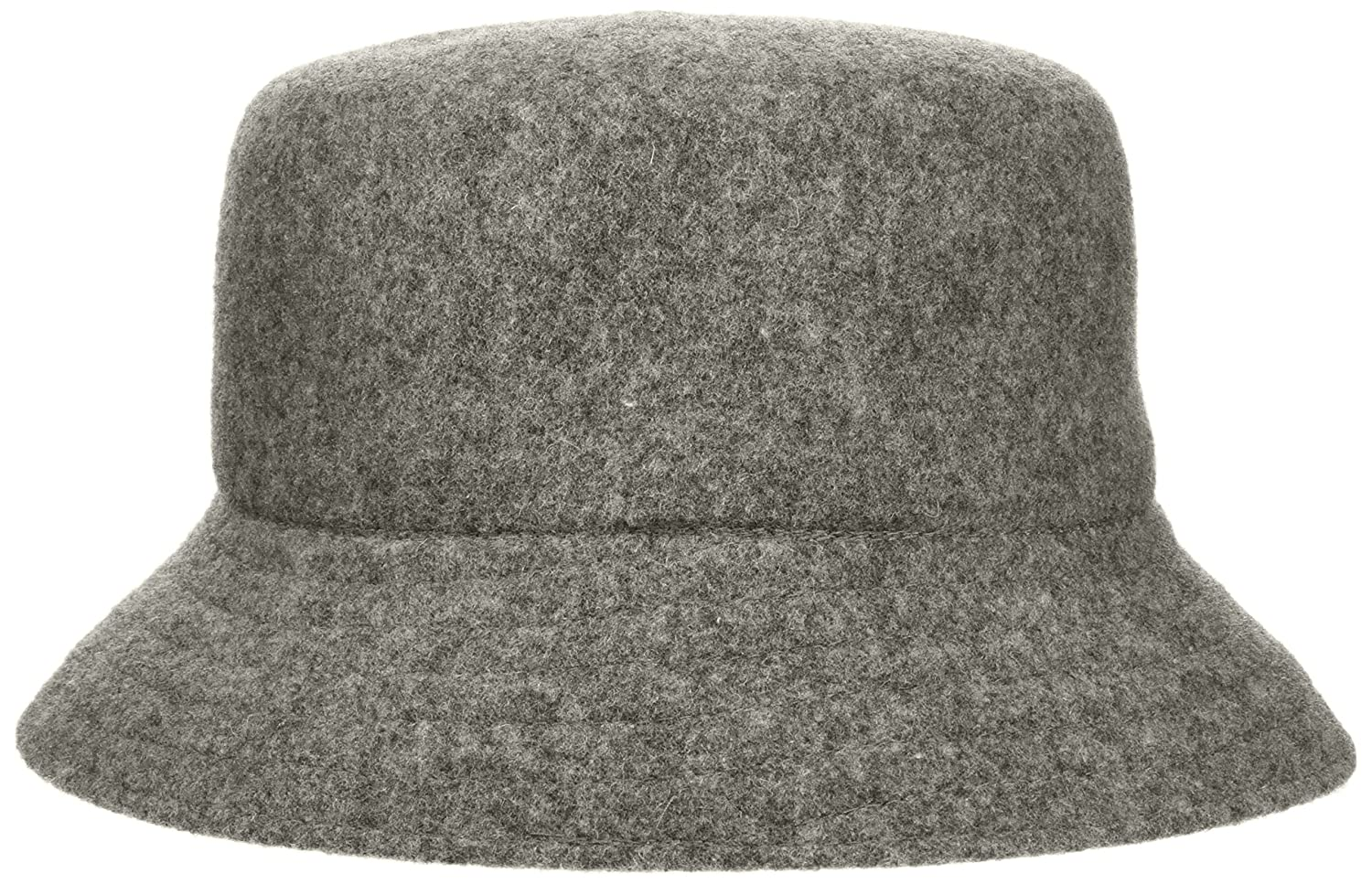 4a52051e8f4 Kangol Men s Wool Lahinch Bucket Hat at Amazon Men s Clothing store