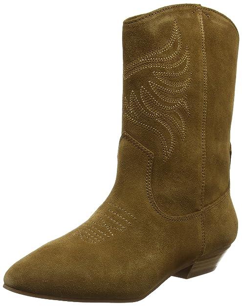 ALDO Asalidia, Botas Camperas para Mujer, Marrón (Light Brown/27), 36 EU: Amazon.es: Zapatos y complementos