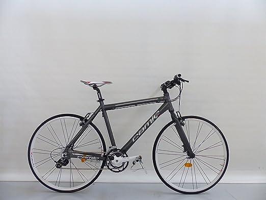 Bicicleta ciclo Cross V Brak bicicleta adulto Sport CAMIC Bike ...