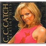 C.C. CATCH - Greatest Hits 2 CD set