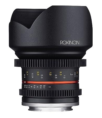 Review Rokinon Cine CV12M-MFT 12mm