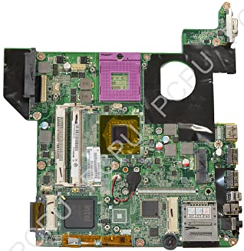 Toshiba A000027070 Motherboard Refacción para Notebook - Componente para Ordenador Portátil (Placa Base: Amazon.es: Informática
