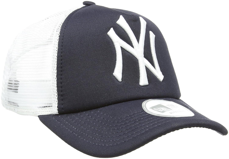 New Era Era - MLB Trucker NY Yankees, Baseball Beretto da Uomo 10531936