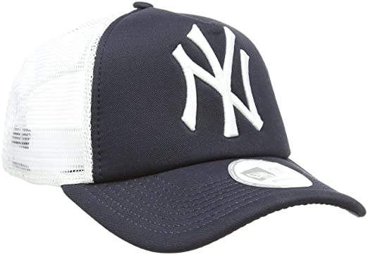 A NEW ERA ERA ERA ERA ERA ERA Era Clean Trucker York Yankees 0d9f5170a13