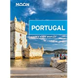 Moon Portugal: With Madeira & the Azores (Travel Guide)