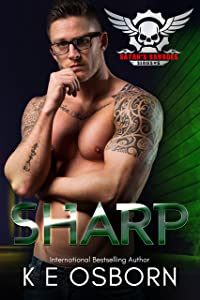 Sharp (Satan's Savages MC Series Book 5)