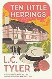 Ten Little Herrings (Elsie and Ethelred)