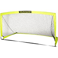 Franklin Sports Blackhawk Portable Soccer Goal – Pop-Up Soccer Goal – Portable Soccer Net