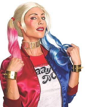 Rubies Fancy dress costume Co. Inc Womens Suicide Squad ...