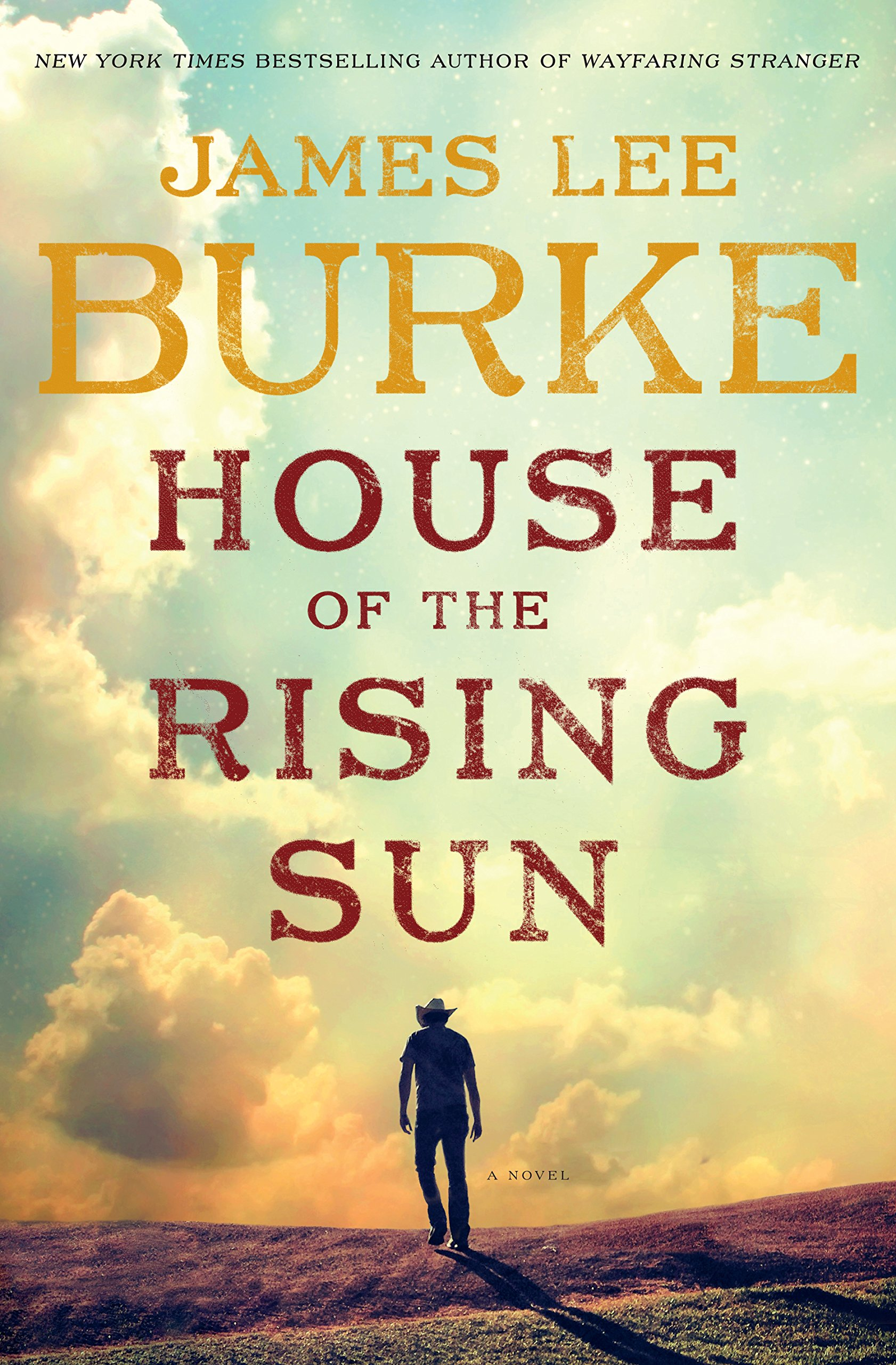 Read Online House of the Rising Sun (Wheeler Large Print Book Series) ebook