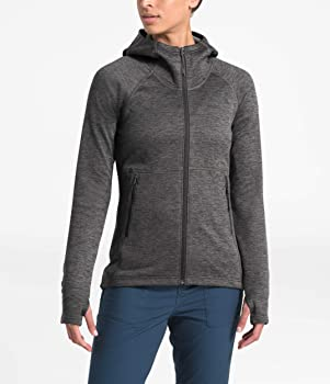 The North Face Canyonlands Women's Hooded Fleece Jacket