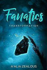 Fanatics: Book 1 Kindle Edition
